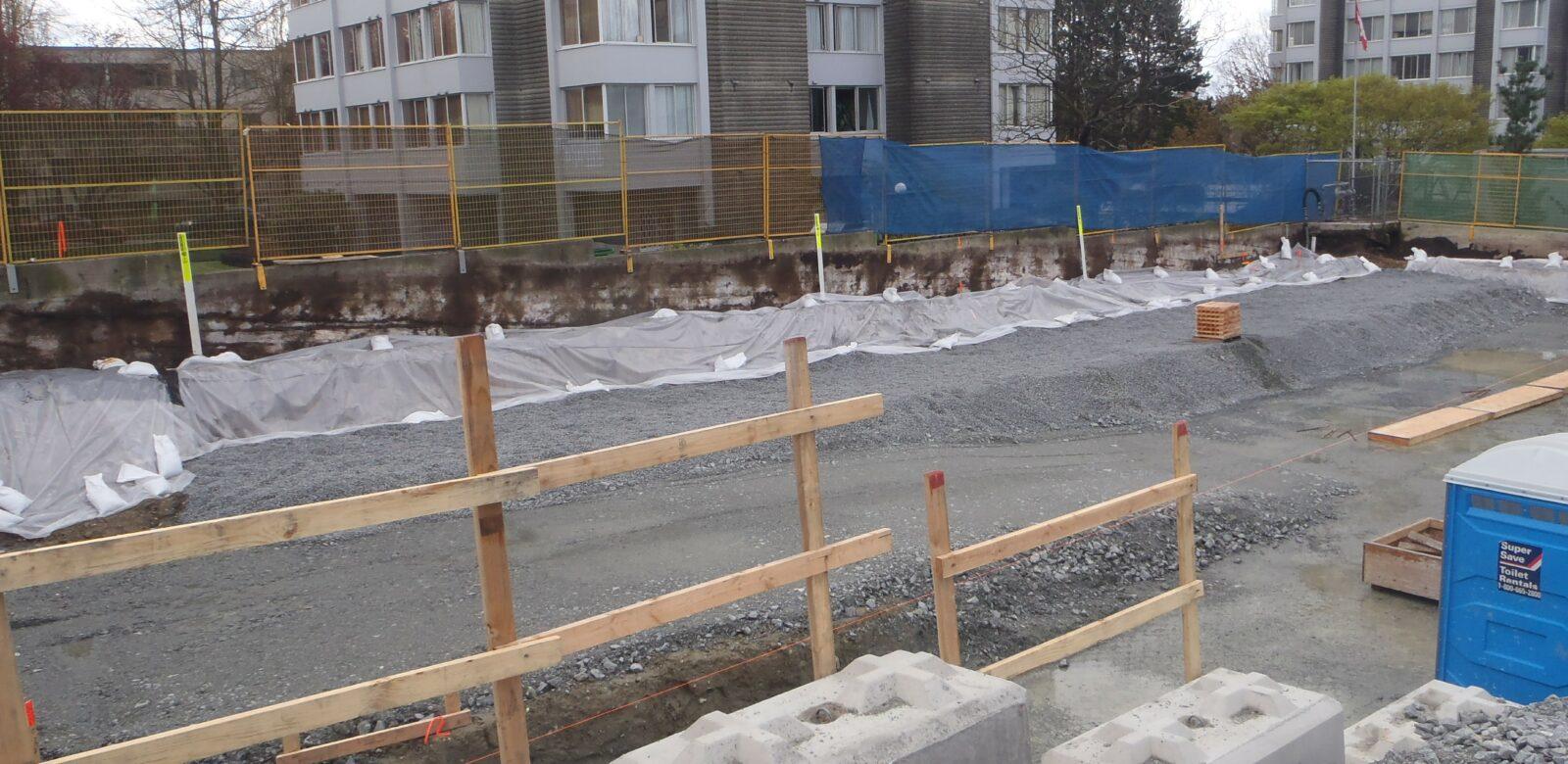 FortisBC- LMIPSU Utility Relocation Design Program Management