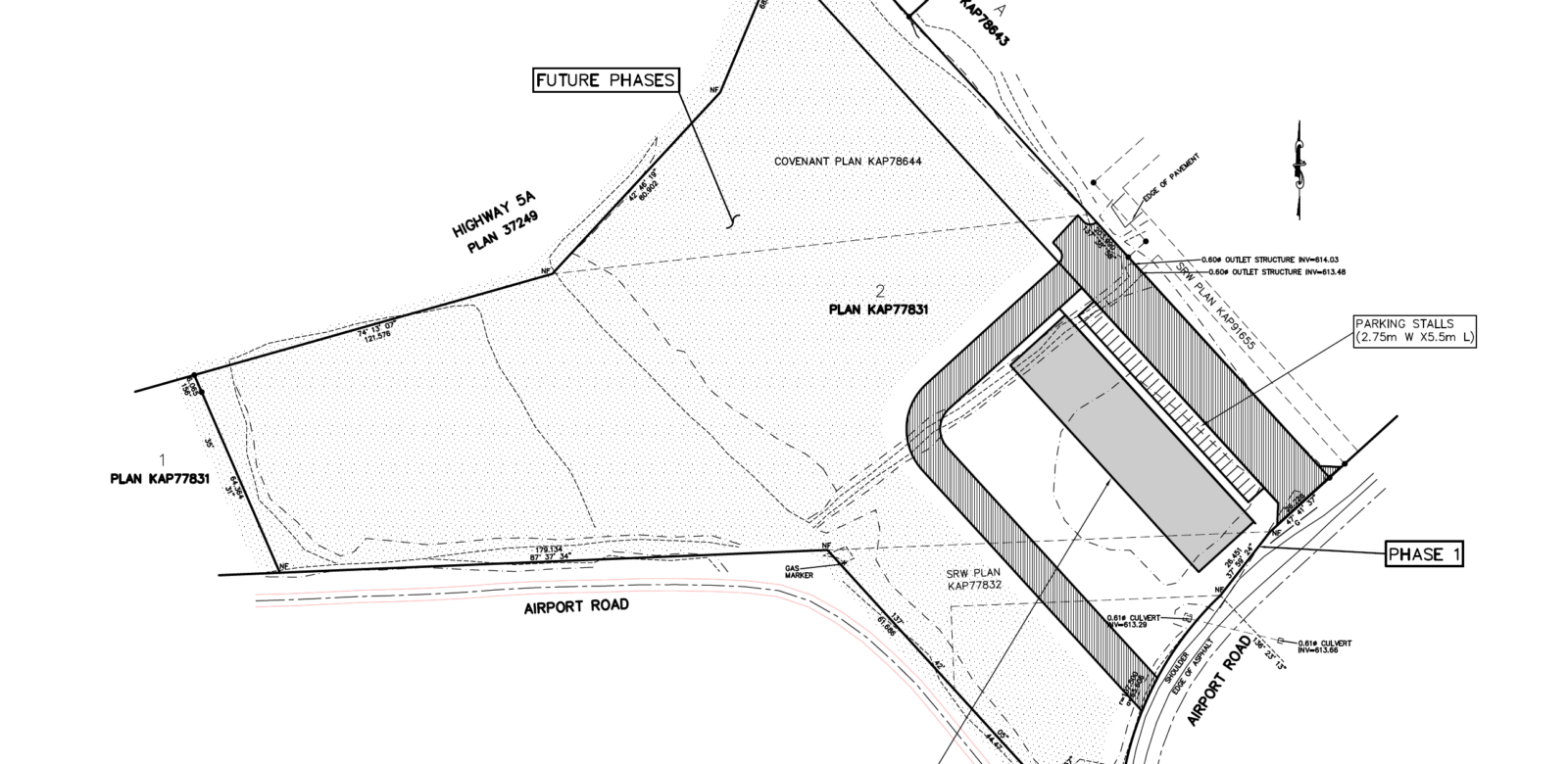 Merritt BC – Mixed Use Commercial and Industrial Development